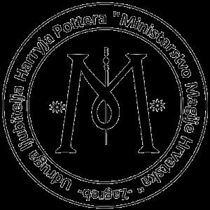 Ministarstvo pečat Crni